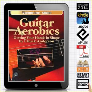 books-Aerobics