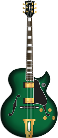 GibsonL5-Chuck