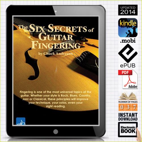 book-Fingering
