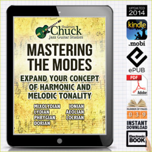 book-Mastering-Modes