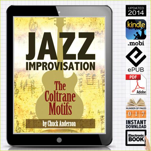 book-Jazz-Improvisation